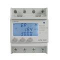 Medidor de medição da caixa de distribuição do 2-31º andar