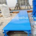 GRP panel tanks for water treatment Frp Tank Winding Machine