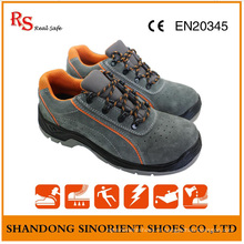 Semelle intérieure bleue de marteau pour des chaussures de sécurité, chaussures de sécurité de temps de travail