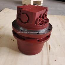 Motor do curso da movimentação final KX36-2 da máquina escavadora Kubota KX36-2