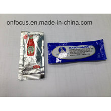 Hot Pot Sauce, Tomato Sauce, Cold Noodles Ice Bag, Meat Sauce Automatic Packaging Machine