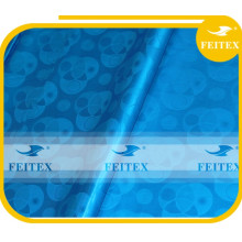 Африканская парчи ткань оптом хлопок shadda базен riche FEITEX