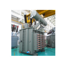 Ore-Smelting Electric (Blast) Horno Transformador / Horno de arco / Horno