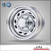 Модульные хромированные колесные диски 4x4 Диски для внедорожников