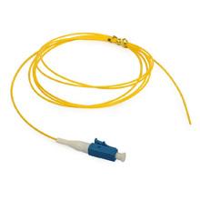 Single Mode LC Fibre Optique Pigtail 0.9mm 1 Mètre