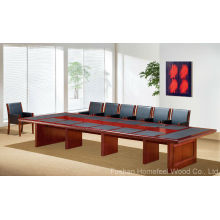 High End Office Wooden Conference Meeting Table (HF-MH7022)