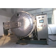 low temperature drying parsley equipment