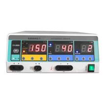 Unidad electroquirúrgica de alta frecuencia de suministro de equipos médicos