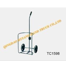 Простой инструмент сада тележка TC1598