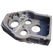 Mecanizado CNC para piezas de repuesto automotrices