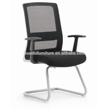 X1-01AS-MF Swivel Mesh Office Chair with Adjustable Armrest