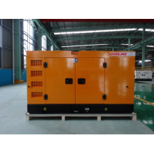 25kVA/20kw Silent Cummins Generator Set with Ce Approved (GDC25*S)