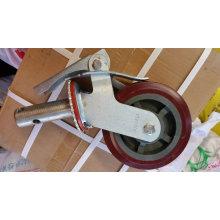 8 дюймов колесо Рицинуса для промышленного