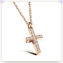 Fashion Necklace Stainless Steel Jewelry Pendant (NK1029)