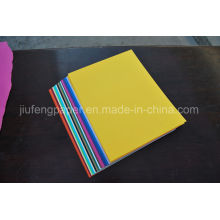 Great Pure Wood Pulp Color Paper Offset Paper