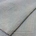 100% Cotton Thicken 8 Wales Corduroy Fabric