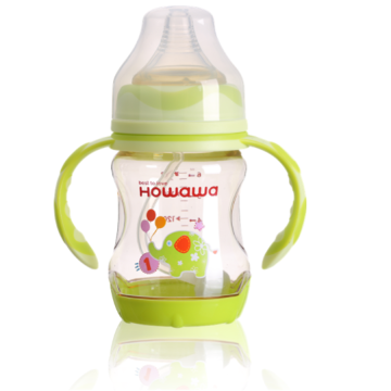 180ml PPSU Milk Baby Nurturing Bottles
