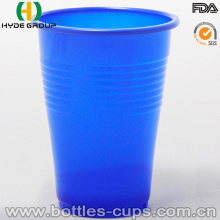 Blue and Other Color Disposable Plasitc Cup