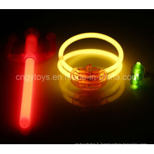 Halloween Glow Bracelet Set for Party