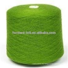 Fancy calcetines de hilo para tejer desde China