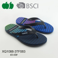 Good Quality Fashionable Printed Men Flip Flops