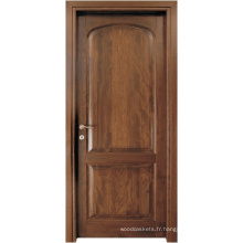Porte en bois (ED017)
