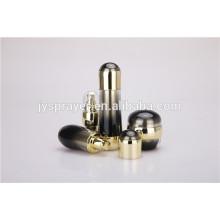 Custom alta qualidade garrafa de cosméticos de luxo Set