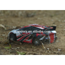 New Arriving 1:18 2.4G 4WD high speed servo steering engine radio controlled toy cars