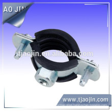 PIPE CLAMP WITH EPDM RUBBER
