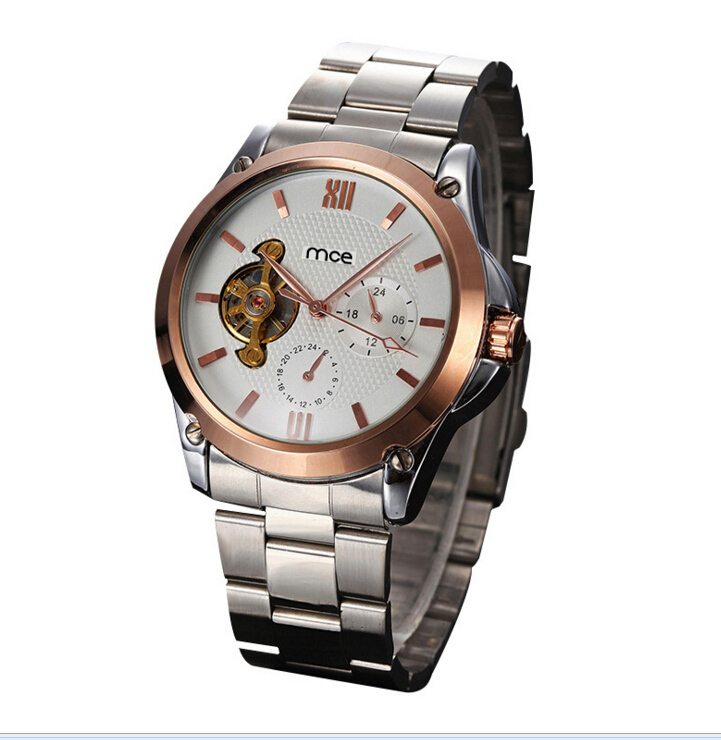 Steel Back Wrist Watch Band Protector Manufacturer