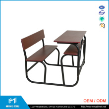 China High Quality Adult Hot Sale School Furniture Cheap Modern School Desk