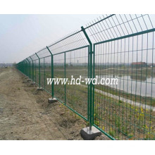 Suppliers of Welded Wire Mesh Fence