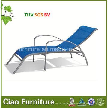 Blaue Farblounge für Strandmöbel (FU-42)