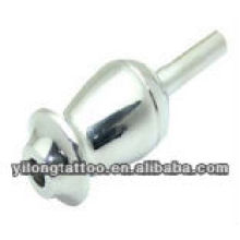 28mm Quality Stainless Steel Tattoo Grips