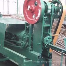 Wire Sraightening and Cutting Machine (TYE)