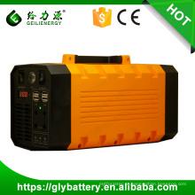Fornecedores de energia Geilienergy UPS500AD Portble alta capacidade