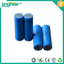 Lithium-Ionen-Batterie-Zelle 14500 2600mah 3.7v wiederaufladbare Batterie