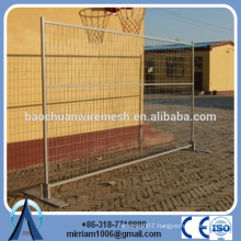 concerte feet portable used temporary fence panels canada