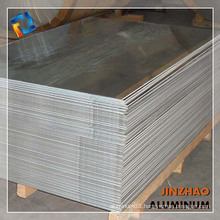 aluminum manufacturer china 6082 aluminum plate printed 6mm