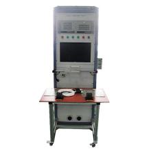 Maquinaria automática de la prueba del estator (probador)