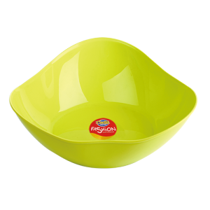 8481 Shunlu PP plastic fruit bowl