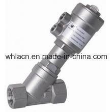 Precision Investment Casting Control Solenoid Valve (CNC machining)