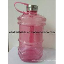 2.3L Bouteille d'eau potable
