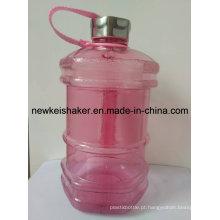 2.3L Garrafa de água potável