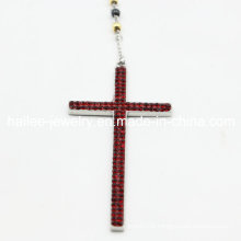 Fashion Stainless Steel Camo Camouflage Cross Pendant Jewellery