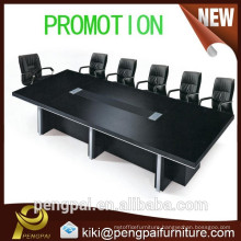 new Black innovative office furniture meeting table layout