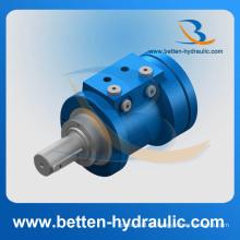 Cilindro hidráulico de accionamiento giratorio para prensa