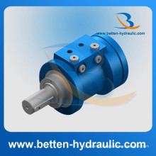 Rotary Hydraulic Actuator Cylinder for Press