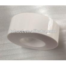 Espelho de superfície de polimento brilhante anéis de anéis de cerâmica