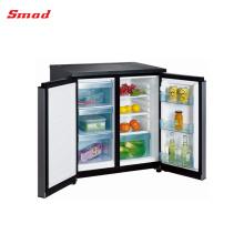 Mini Seite an Seite Multi Tür Kühlschrank Kühlschrank Preis